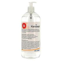 Kenosept Disinfection for hands 1000ml Cid Lines (Handafwasproducten)
