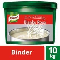 Knorr blanke roux 10kg emmer