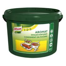 Knorr Aromat seasoning powder 5.5kg Professional