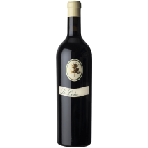 Cahors wine Le Cèdre 75cl 2016 Chateau du Cedre