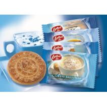 Lotus koekjes Bretonse Galetten individueel verpakt 180st Lotus Bakeries