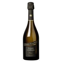 Louis Picamelot En Chazot Blanc de Noirs Extra Brut 75cl Cremant de Bourgogne Sparkling Wine