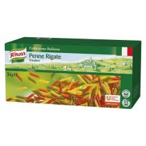 Penne Tricolore 3kg Knorr Collezione Italiana Pasta