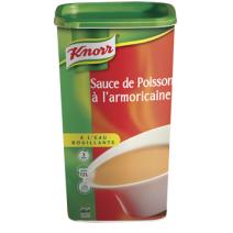 Knorr vissaus a l' armoricaine poeder 1kg