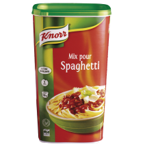 Knorr Mix for Spaghetti sauce 1.36kg powder