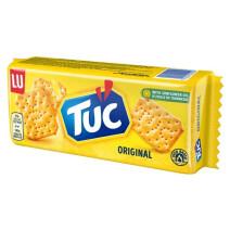 Lu Tuc Crackers Salt 75gr