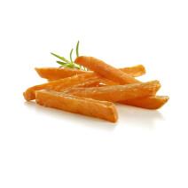 Lutosa Zoete Aardappelfrieten 2.5kg Diepvries