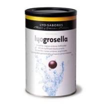 Lyosabores Redcurrant lyofilised 150gr Albert & Ferran Adria