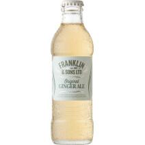 Franklin & Sons LTD Original Ginger Ale 200ml