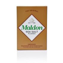 Maldon Smoked Seasalt 125gr