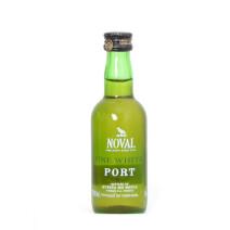 Miniature Port Noval White 5cl 19% Quinta do Noval Portugal