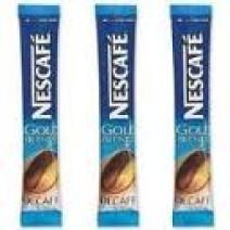 Nescafe select extra 6x200gr oploskoffie