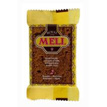 Meli honey cake 72x2pc individually wrapped
