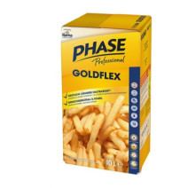 Frying Oil Phase Goldflex 10L Professional