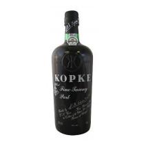 Port wine Kopke Fine Tawny 75cl 20%