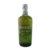 Port wine Kopke Fine White 75cl 20%