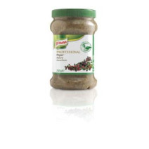Knorr pureed herbs mixed peppercorn 750gr Professional