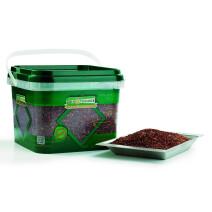 Quinoa red 2kg De Notekraker