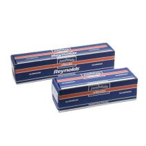 Reynolds Aluminium Foil 45cm 200m 16µ 1pc cutterbox