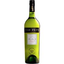 Sherry Tio Pepe Palomino Fino Dry 75cl 15% Gonzalez Byass