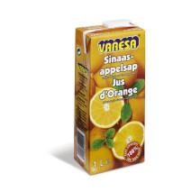 Sinaasappelsap Varesa 1L Brick