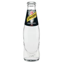 Schweppes Soda 24x20cl bak