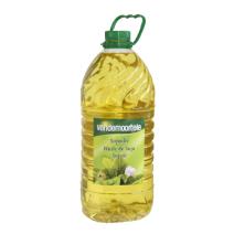 Soybean oil 5L PET Vandemoortele