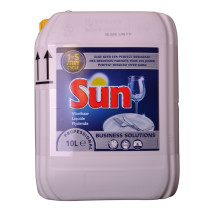 Sun Machine Dishwashing detergent 10L Professional