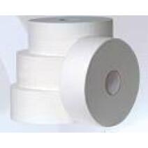 Toilet Paper Jumbo 2-ply 6 rolls 350m Tissue
