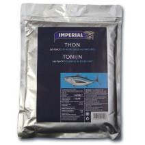 Tuna in brine pouch pack 1400gr Imperial