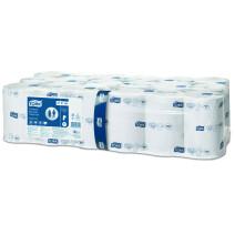 TORK toiletpapier 2-laags 36rol 900vel T7 wit 472199