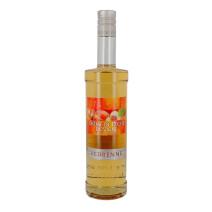 Vedrenne Creme de Peche de Vigne 70cl 15% Peach Liqueur