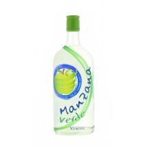 Vedrenne Manzana Verde 70cl 18% Green Apple Liqueur
