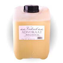 Liqueur Eggnog artisan 5.5 kg 16% Verdonck