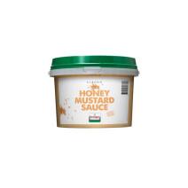 Verstegen Honey Mustard sauce 2.7L
