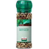 Verstegen Spices Season Pepper Garlic Shallot 230g