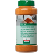 Verstegen Spice Mix for chicken with salt 870gr 1LP