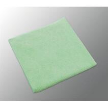 Vileda MicroTuff Green 38x38cm 5pcs Microfibre Cloth
