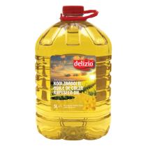 Rapeseed Oil 5L Delizio