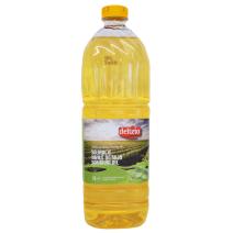 Soybean Oil 1L Delizio