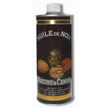 Walnut oil 50cl Maistre & Camous