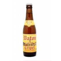 Watou Tripel 7.5% 33cl Belgian Beer