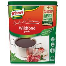 Knorr wild fond pasta 1kg Fonds de Cuisine