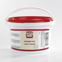 Delino Gipsy sauce 3kg bucket