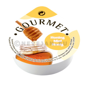 Individual Honey portions cups 100x20gr Gourmet Serv A-Portion