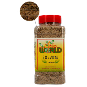 Cote a l'Os-mix kruiden 700gr Spice World