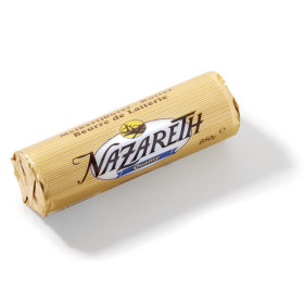 Nazareth butter without salt 250gr