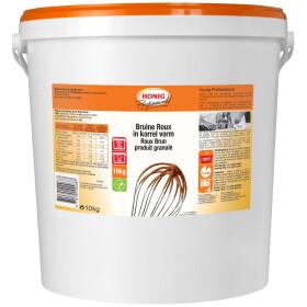 Honig Professional Roux brown 10kg
