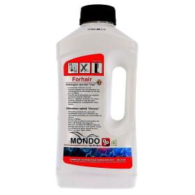 Drain cleaner Forhair 1L Mondo Chemicals