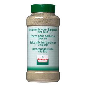 Verstegen Spice Mix for barbecue with salt 900gr 1LP